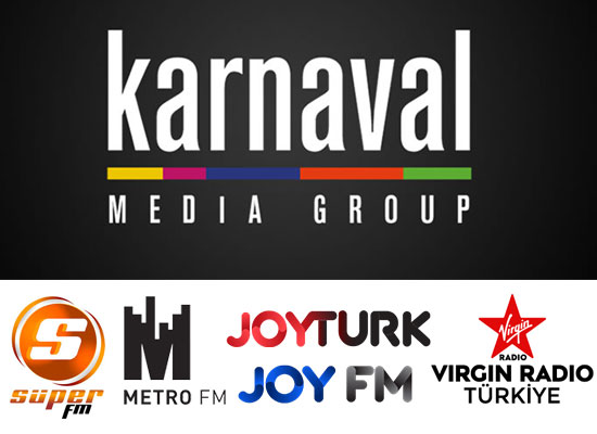 KARNAVAL MEDIA GROUP
