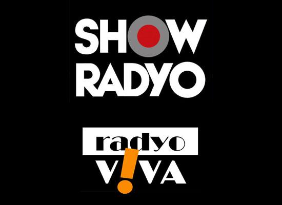 SHOW RADYO & RADYO VİVA