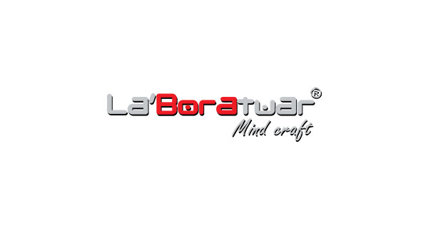 Laboratuar Mind Craft Logo